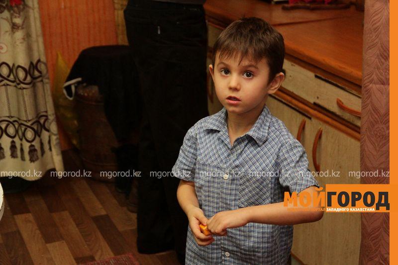 Я не знаю, как прокормить детей — отец-одиночка из Уральска
