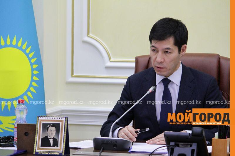 """Создать """"портрет"""" взяточников предложили в антикоррупционной службе ЗКО"""