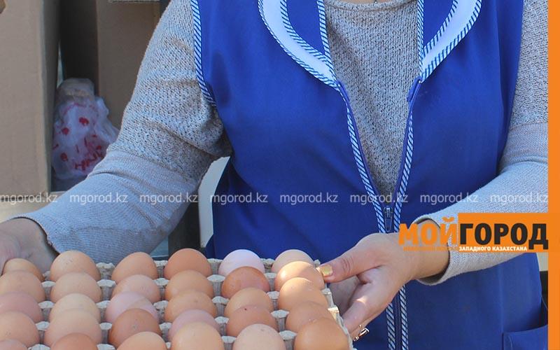 За оскорбление продавца оштрафовали жителя Атырауской области