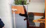 """""""Оружие"""" и мангалы изготавливают в колонии строгого режима в Уральске (фото)"""