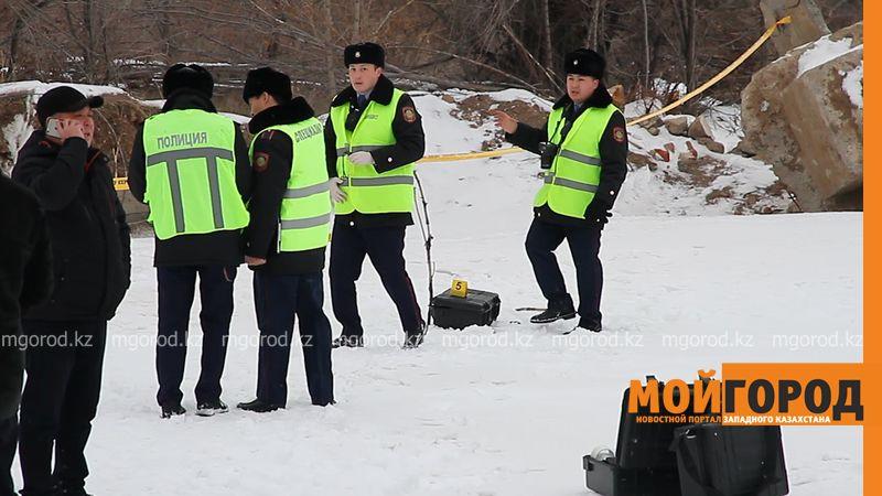 Новости Уральск - Труп мужчины нашли на пустыре в Уральске