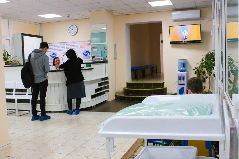 Медцентр «SitiMed» – ваше здоровье в надежных руках!