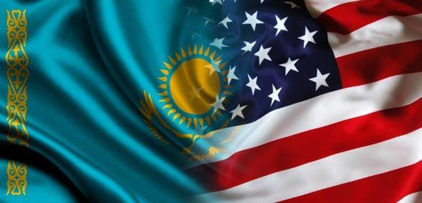 Тевфик Ариф о развитии отношений Казахстана и США