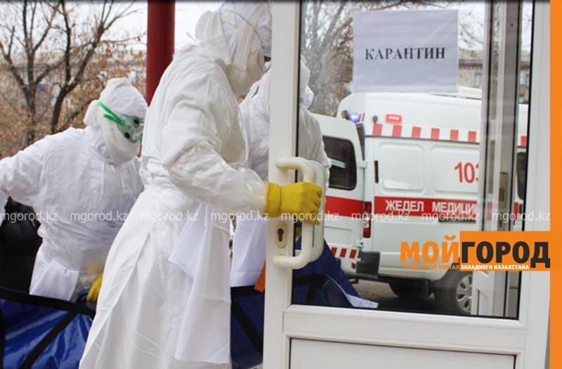 Случаи заражения коронавирусом выявлены в Жамбылской и Северо-Казахстанской областях Борьба с коронавирусом: в Казахстане нарушивших домашний карантин будут штрафовать