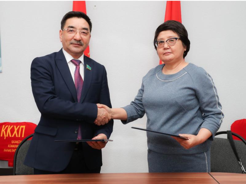 В Казахстане будет разработана новая Жилищная программа В Казахстане будет разработана новая Жилищная программа