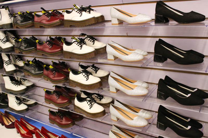 Новый магазин торговой сети «МЕГА Планета одежды и обуви» открылся в Уральске