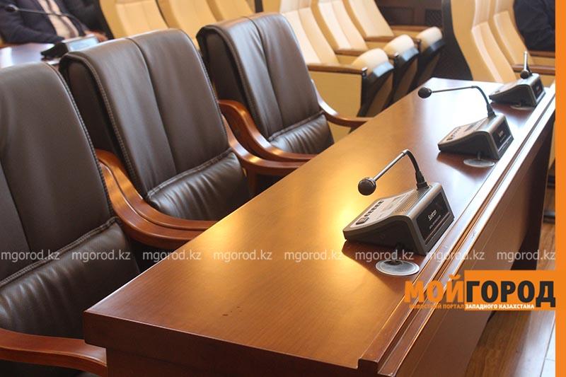 Акимат ЗКО объявит конкурсы на вакантные должности в государственной службе Будут ли работать госслужащие ЗКО 9 марта