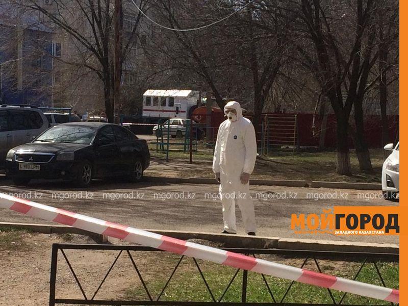 В ЗКО подтверждено два случая заражения коронавирусом У жительницы Уральска диагностировали коронавирусную инфекцию