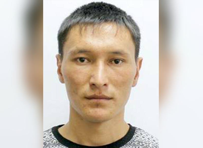 Труп пропавшего мужчины нашли в Уральске Месяц ищут пропавшего мужчину в Уральске