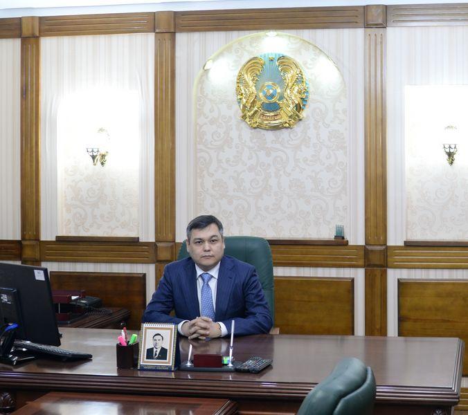 В ЗКО назначен новый председатель облсуда