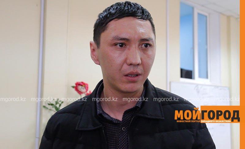 Напавший на чиновника в ЗКО бизнесмен принес публичные извинения (видео) Подозреваемый в нападении на госслужащего ЗКО рассказал свою версию (видео)