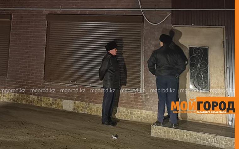 Владельцы ресторанов наказаны за нарушение режима ЧП в Атырау Владельцы ресторанов наказаны за нарушение режима ЧП в Атырау