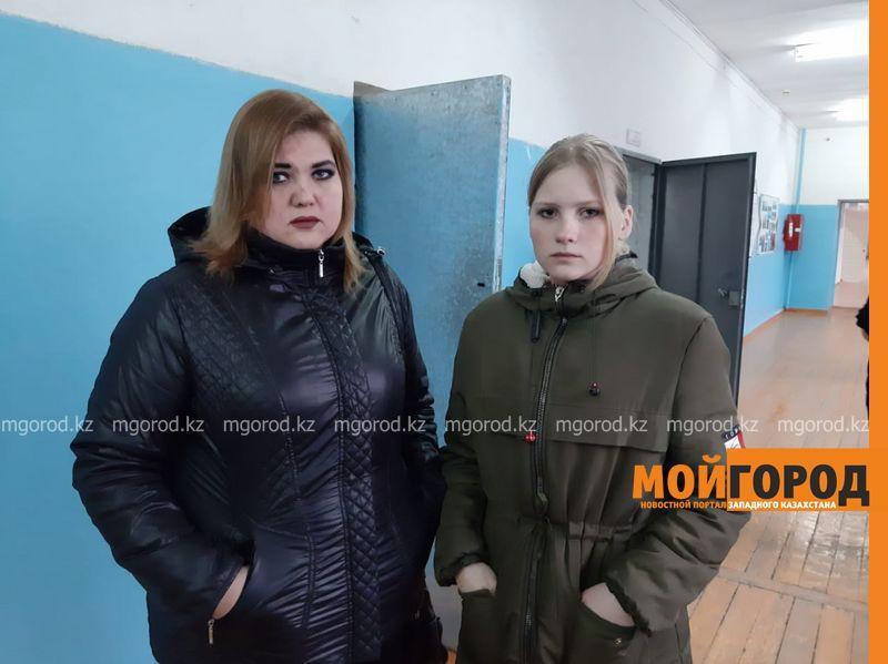 Школьница в Уральске пострадала из-за химической реакции