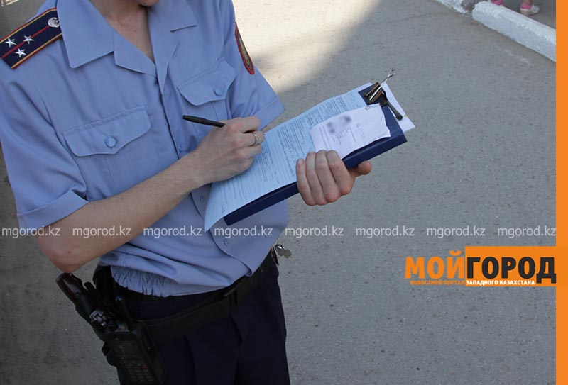 Уголовное дело завели на жителя ЗКО за распространение ложной информации о коронавирусе Уголовное дело завели на жителя ЗКО за распространение ложной информации о коронавирусе