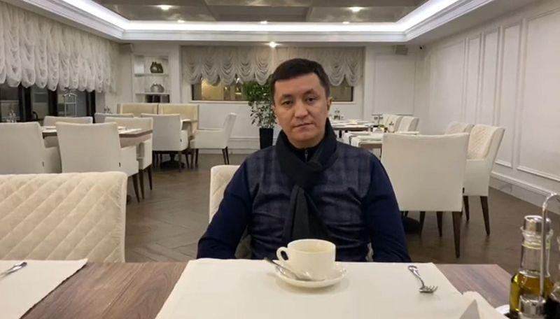 Бывшего замакима Актюбинской области приговорили к 12 годам лишения  свободы Замакима Актюбинской области опроверг слухи о своем задержании