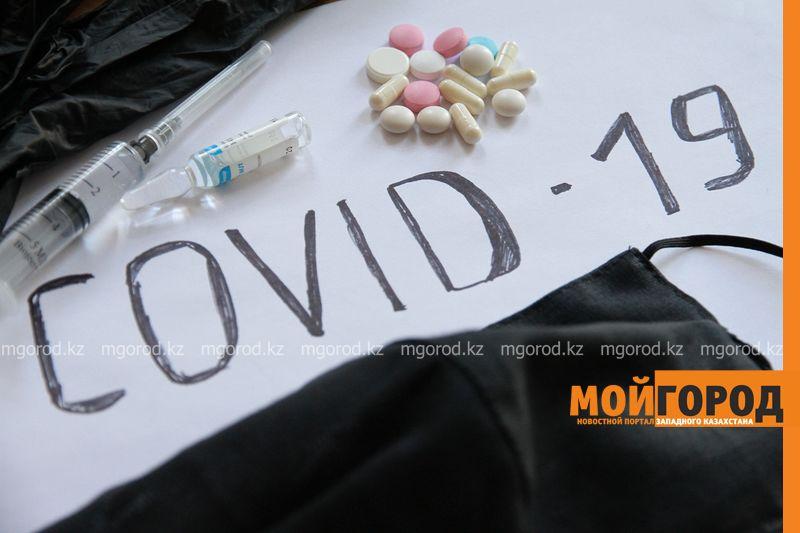 923 человека заразились коронавирусом в Атырауской области 60 медиковнеделю живут в инфекционном стационаре Атырау