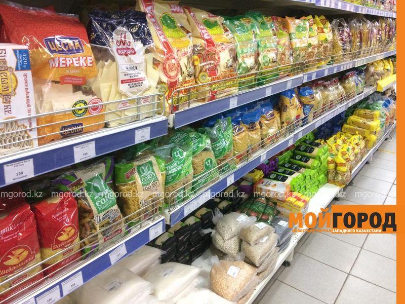Цены на фрукты и овощи взлетели в Уральске Цены на фрукты и овощи взлетели в Уральске