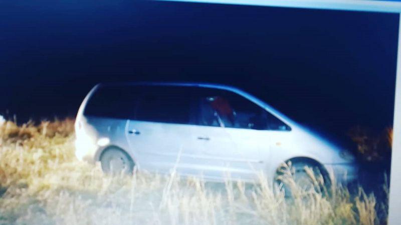 Две машины с воблой задержали в Уральске Две машины с воблой задержали в Уральске