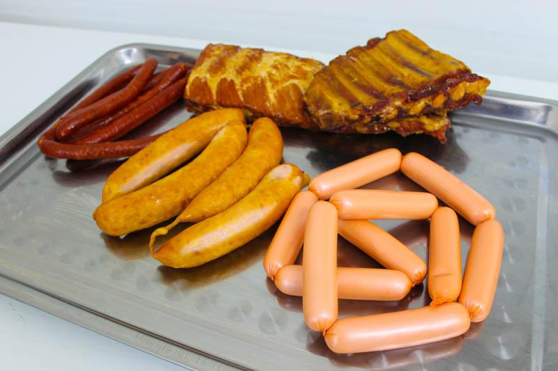 Свежие мясные и кисломолочные продукты предлагает магазин «Домашние куры» Свежие мясные и кисломолочные продукты предлагает магазин «Домашние куры»