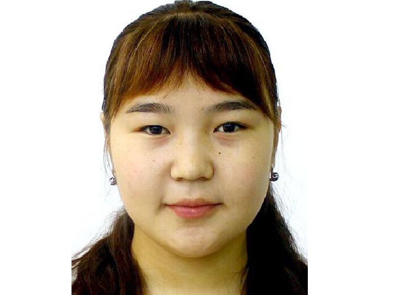 16-летняя девушка пропала в Актобе 16-летняя девушка пропала в Актобе