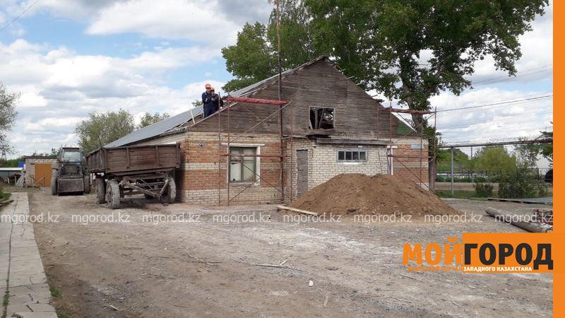 В Бурлинском районе будут отремонтированы 2 фельдшерских пункта В Бурлинском районе будут отремонтированы 2 фельдшерских пункта