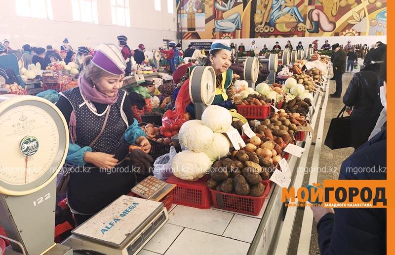 Рынки и ТРЦ закроют на выходные в ЗКО Когда начнут работать магазины и рынки (список)