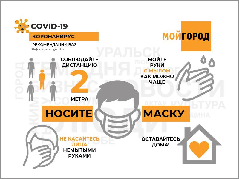 Подвоз абитуриентов на ЕНТ организуют в ЗКО в эти выходные Новый открытый стационар для пациентов с СOVID-19 в Уральске уже заполнен наполовину