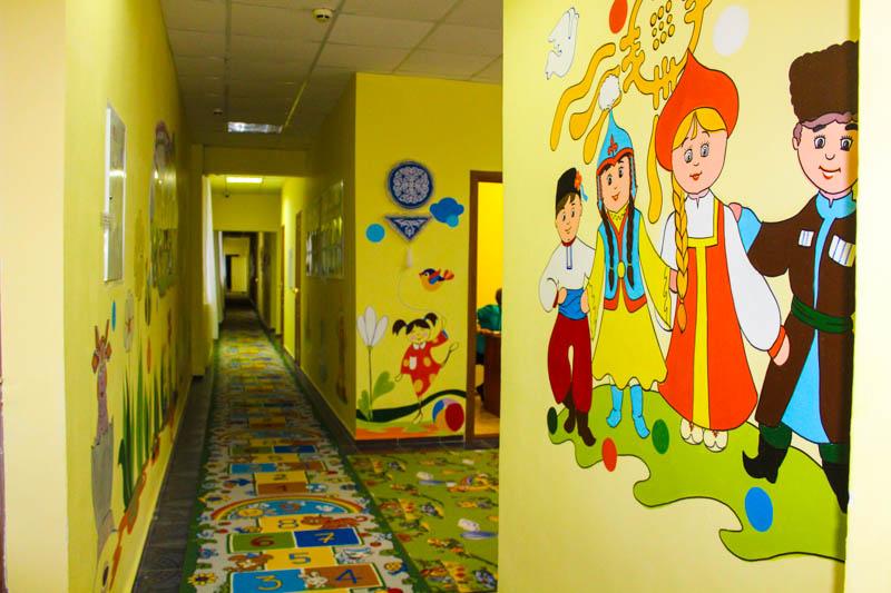 Ясли-сад «Айлин» - маленькая волшебная страна для вашего ребенка Ясли-сад «Айлин» - маленькая волшебная страна для вашего ребенка