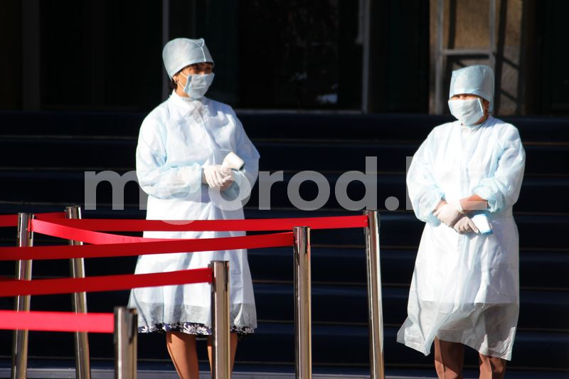 Правительство обязано усилить меры по соблюдению карантина - Касым-Жомарт Токаев 106 человек за сутки заразились коронавирусной инфекцией в ЗКО