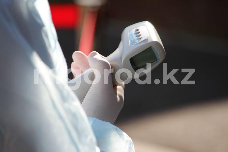 147 жителей ЗКО заболели COVID-19 400 человек за сутки заразились короновирусной инфекцией в Атырауской области