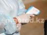 159 человек заболели COVID-19 в Атырау