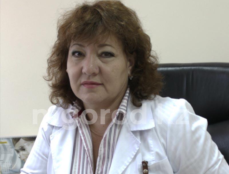 Директор инфекционной больницы ЗКО написала заявление об увольнении после конфликта с главой облздрава Главврач инфекционной больницы ЗКО написала заявление об увольнении