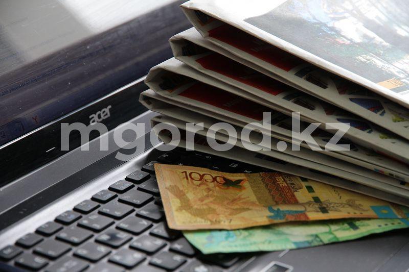 Балаева: СМИ освободят от налогов и соцплатежей с фонда оплаты труда на полгода Балаева: СМИ освободят от налогов и соцплатежей с фонда оплаты труда на полгода