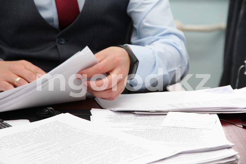Объединить два налога планируют в Казахстане Объединить два налога планируют в Казахстане
