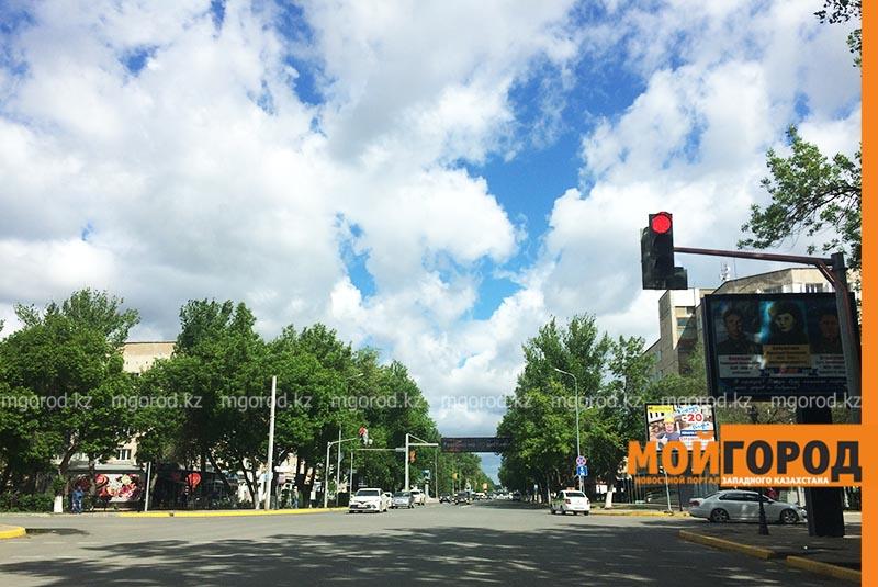 Погода на 12 июля Жара до +38 градусов ожидается в ЗКО