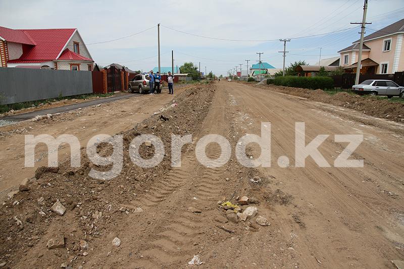 Аким ЗКО поручил ускорить работы по ремонту дорог Проектировщикам чем дороже, тем лучше - аким ЗКО о строительстве дорог