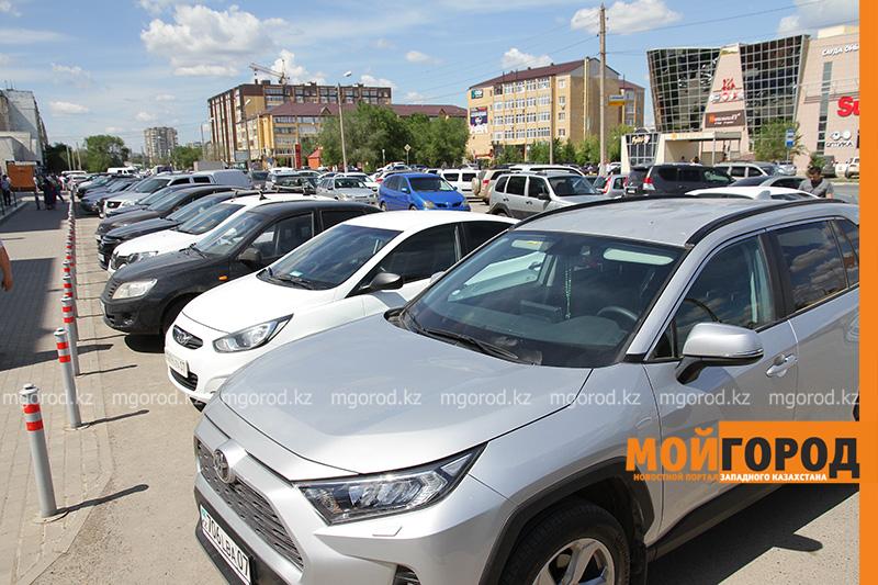 В Уральске открыли ТРЦ и убирают блокпосты Сняли блокпосты и открыли ТРЦ в Уральска