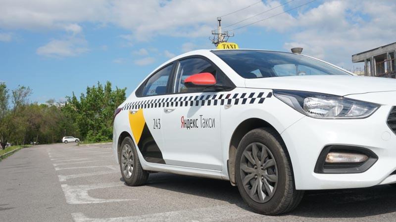 «Яндекс.Такси» запускает в Уральске новый тариф «Комфорт» «Яндекс.Такси» запускает в Уральске новый тариф «Комфорт»