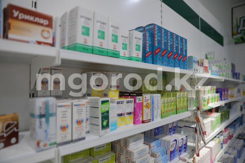 Аптекари пожаловались на высокую стоимость медикаментов из стабфонда в Атырау На завышенные цены на лекарства в 15 аптеках пожаловались жители Атырау