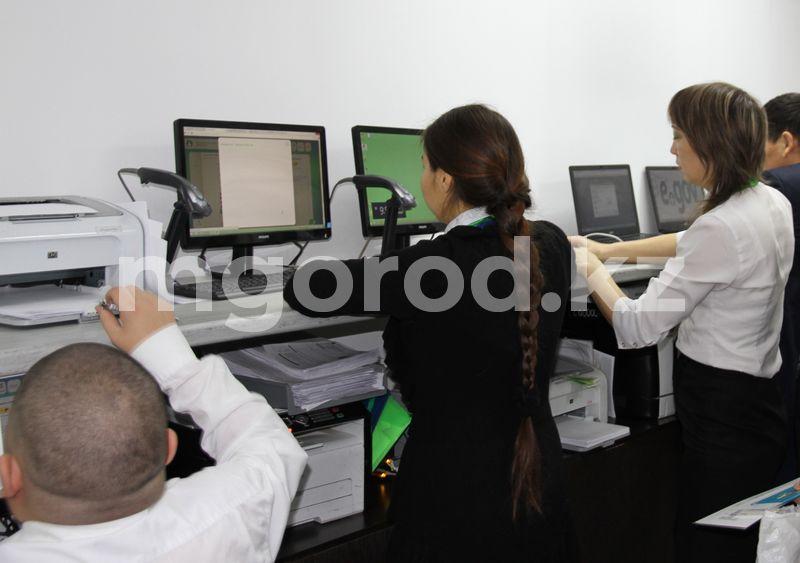 Получателям АСП автоматически продлили выплаты в Уральске Получателям АСП автоматически продлили выплаты в Уральске