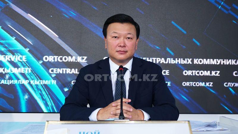 Ревакцинация против коронавируса планируется в Казахстане Министр здравоохранения прокомментировал видеообращение врача из Шымкента