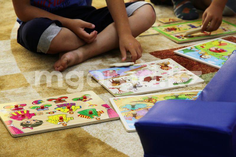 Зачислить ребенка в детский сад и школу можно без медицинских справок Зачислить ребенка в детский сад и школу можно без медицинских справок