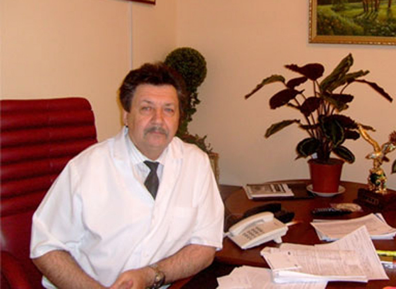 Руководитель перинатального центра скончался в Уральске Руководитель перинатального центра скончался в Уральске