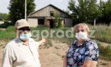В Уральске до сих пор не снесли аварийный дом, крыша которого обрушилась на жильцов