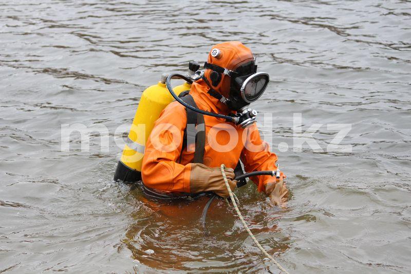 Двое мужчин утонули за день в Уральске Двое мужчин утонули за день в Уральске
