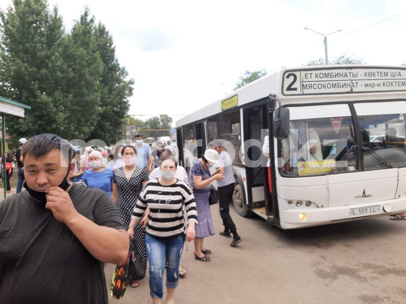 В Уральске перевозчики жалуются на работу в убыток В Уральске перевозчики жалуются на работу в убыток