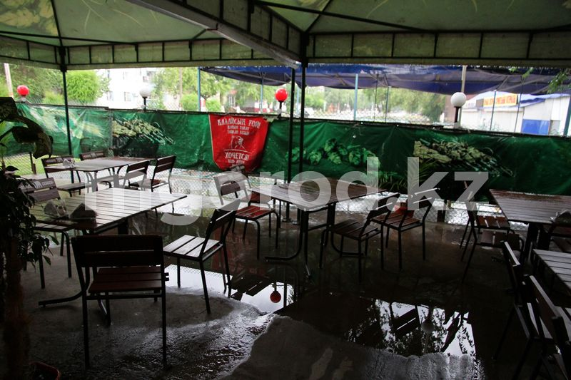 Ужесточение карантина в Атырауской области: кафе и рестораны закроют, поезда остановят Ужесточение карантина в Атырауской области: кафе и рестораны закроют, поезда остановят