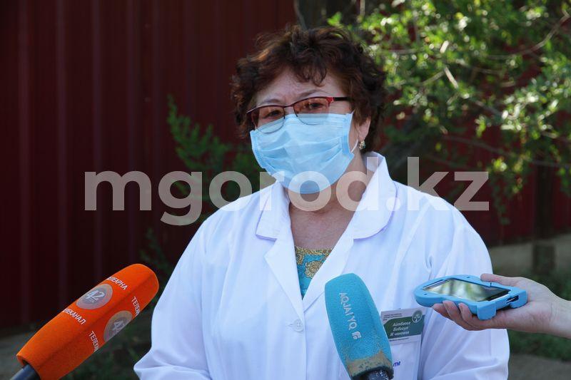 Девять кислородных концетраторов подарил больницам предприниматель в ЗКО Еще 9 кислородных концетраторов подарил больницам предприниматель ЗКО