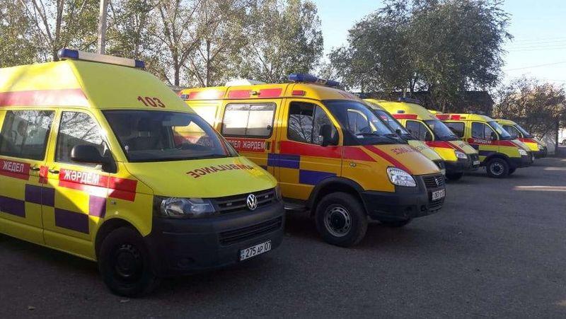 Провизорный стационар на 130 мест откроется в областной больнице Уральска Лекарства начнут привозить в ЗКО из России и Беларуси