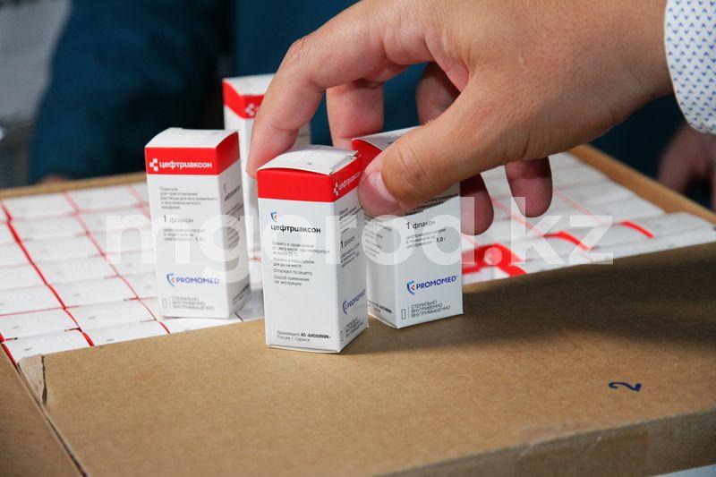 Житель ЗКО привлечен к ответственности за перепродажу антибиотиков Около 25 тысяч упаковок антибиотиков завезли в ЗКО